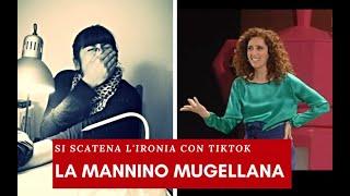 Samy la Teresa Mannino del Mugello.