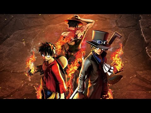 One piece llamvll sia never give up youtube - One piece equipage luffy ...