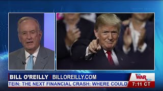 Bill O'Reilly Talks about Susan Collins, Obama's Campaigning and Political Correctness