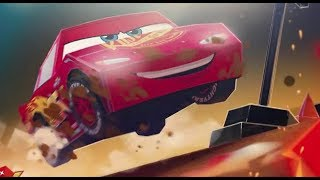 CARS 3 DEMOLITION DERBY GAME WALKTHROUGH