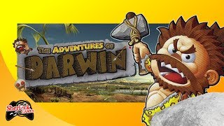 Resumo do Game #38 - The Adventures of Darwin [PS2]