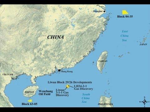 CNOOC Ltd  - Husky Energy: Liwan 3-1 Gas Field Deep Water Development Project