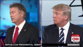 cnn republican presidential debate 2 2015