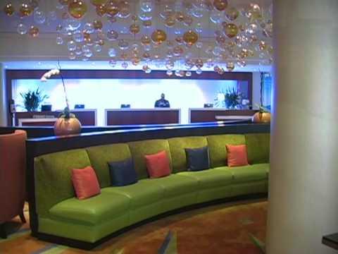 Marriott Miami Airport Hotel