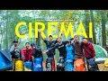 Gunung Ciremai via Palutungan Kuningan Jawa Barat