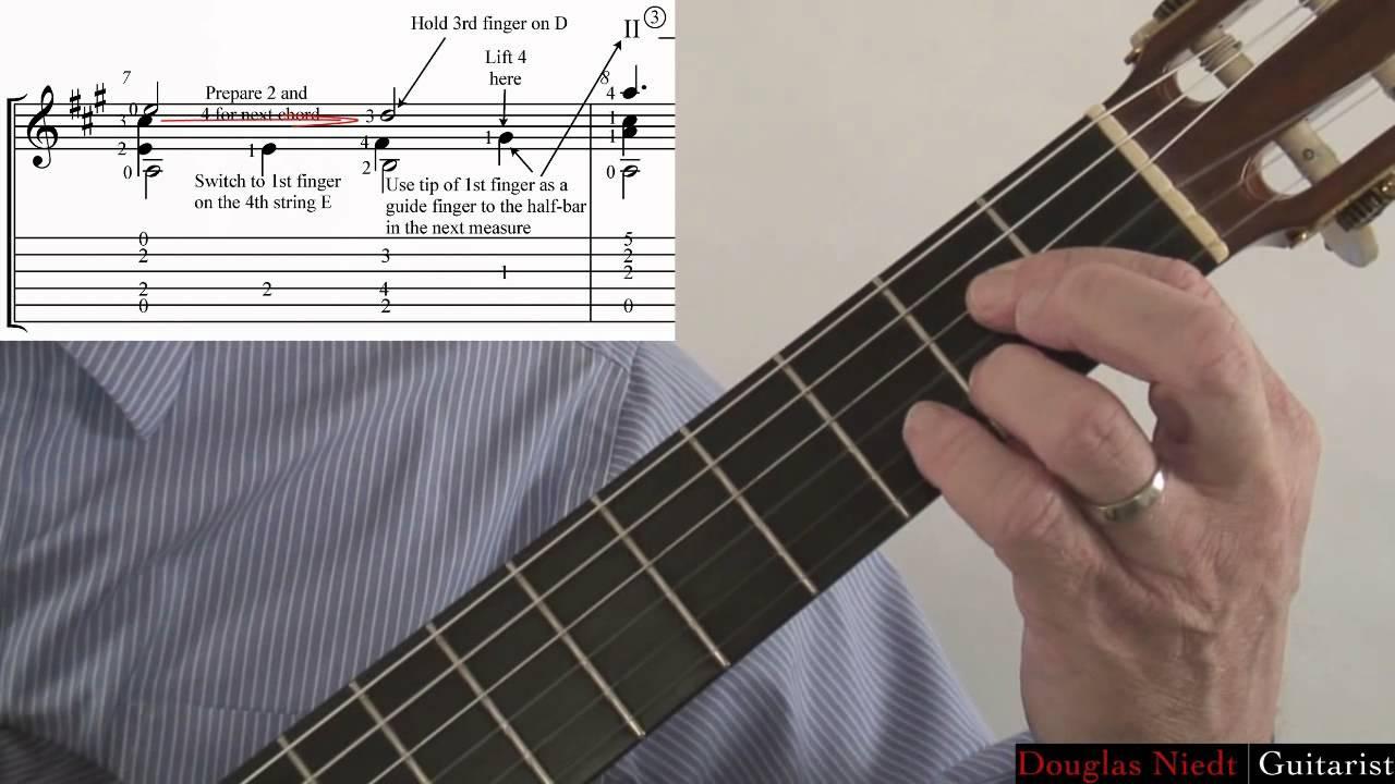 In The Bleak Midwinter Ii Sample Play It Like A Pro Youtube