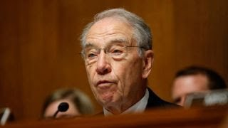 failzoom.com - Sen. Grassley: No evidence at this point of any Trump-Russia collusion