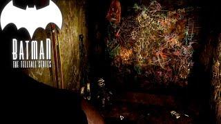 Vídeo Batman: The Telltale Series - Episode 5: City of Light