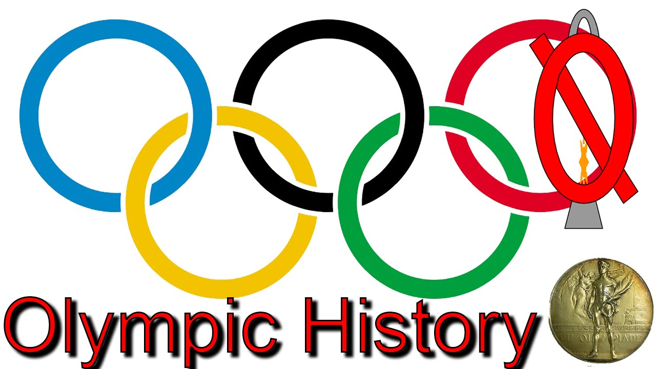 e9b5fa4fdb93 The historic importance of the Olympics - YouTube