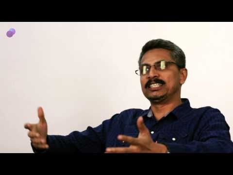 Gowthaman Ragothaman, COO APAC on the big issue