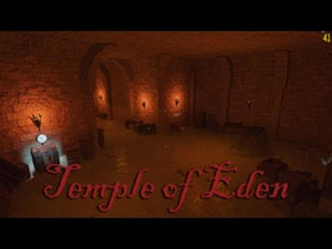Temple of Eden : v2.3