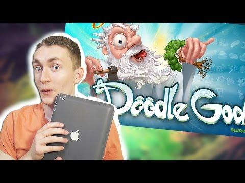 Игра Алхимия 2 онлайн Doodle God 2 играть бесплатно на