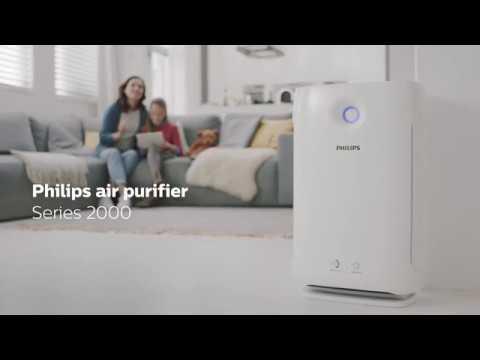 Philips Air Purifier 2000 CGI