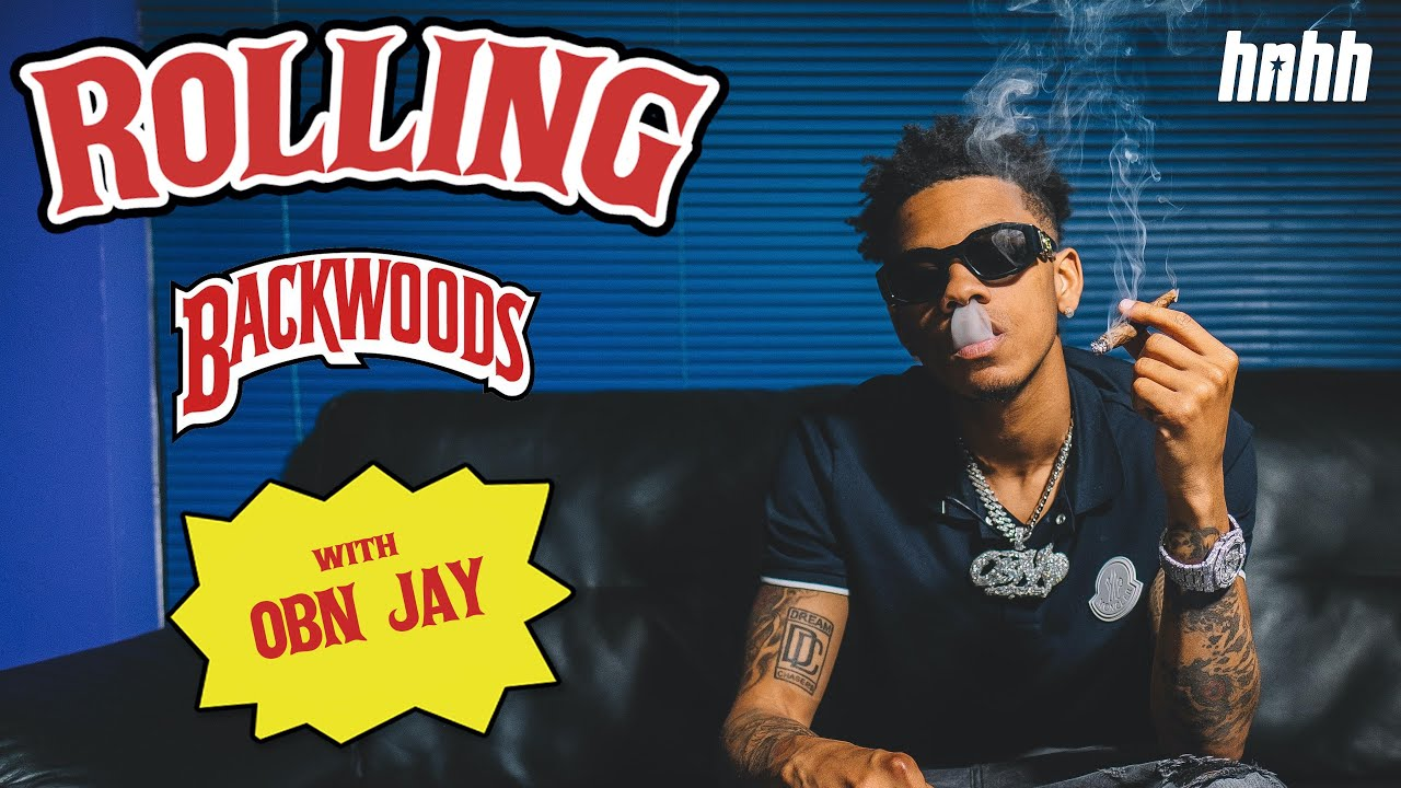 How To Roll Backwoods With OBN Jay