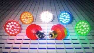 видео Где купить офисные светодиодные светильники