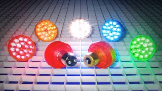 ª Экономические ª светодиодные лампочки  ª светильники ª в Алматы ª LEDE ª LED Industry(, 2014-10-21T12:49:07.000Z)