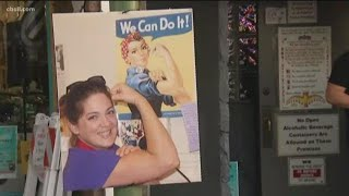 'Restaurant Impossible' special helping Escondido's Rosie's Cafe owner to air on Food Network