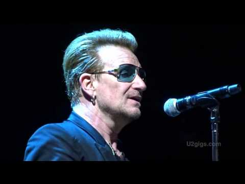 U2 London With Or Without You 2015-10-29 - U2gigs.com