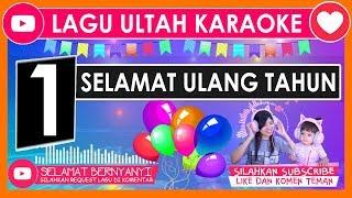 Download Mp3 Karoke ⭐ Selamat Ulang Tahun 🎵 Lagu Ulang Tahun Anak2 Karaoke