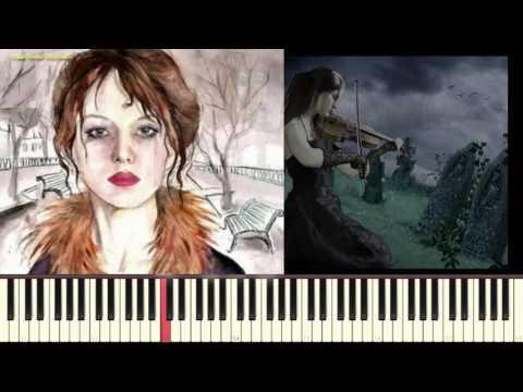 Ноты для фортепиано,ноты для начинающих, ноты для гитары