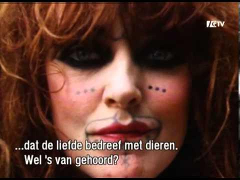 """Ed van der Elsken""""Vali"""""""
