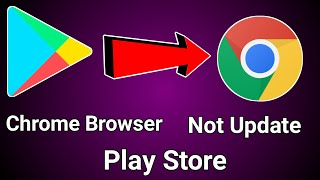 how to fix google chrome browser not update | chrome not updating
