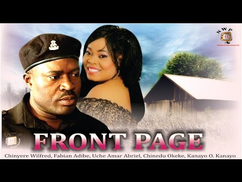 Front Page   -  Nigerian Nollywood Movie