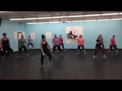 MILF Money Zumba At WillPOWER Fitness