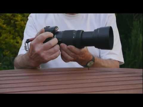 A Look At The Panasonic Lumix G-Vario 100-300mm f4-f5.6 Zoom Lens