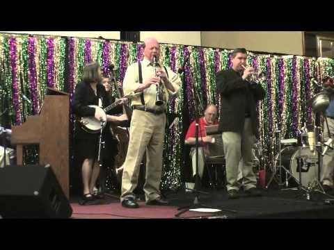 New El Dorado Jazz Band  Gatemouth Blues