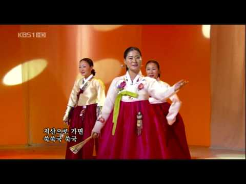 Saetaryeong(Minyo; Korean folk song)