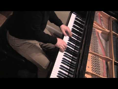 Taboloff Performs Mazurka #11 in E minor by Chopin