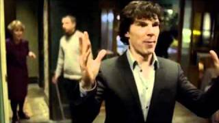 Sherlock Will Make a Man Out of You