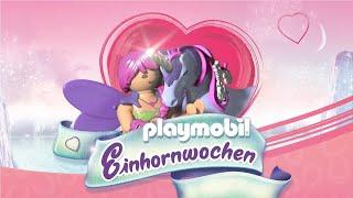 Einhornwochen   TV Spot   PLAYMOBIL Deutschland