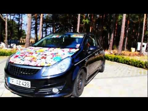 My funky corsa d preview
