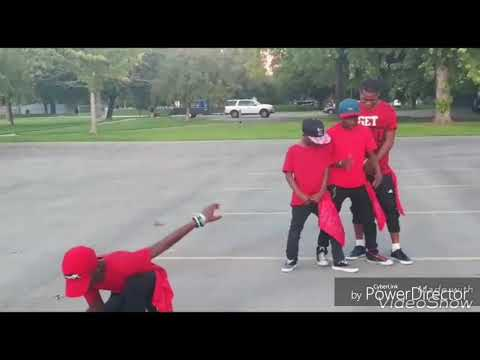 Nasty C- Mad Over You Ze'yvng Future's Dance Crew
