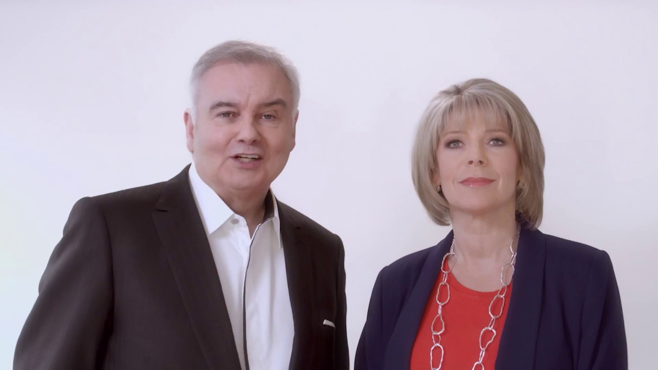 Forum on this topic: Ruth and Eamonn's new show, Do The , ruth-and-eamonns-new-show-do-the/