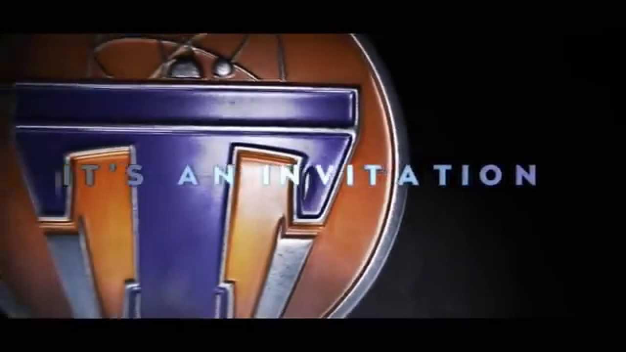 Tomorrowland 2015 Teaser Trailer It S An Invitation Youtube