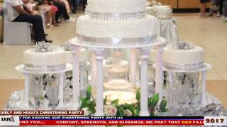 Video DIRLY AND HUGU'S CHRISTENING PARTY download MP3, 3GP, MP4, WEBM, AVI, FLV Januari 2019