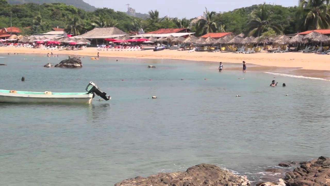 La isla de ixtapa ixtapa island playas varadero y coral - La isla dela cartuja ...