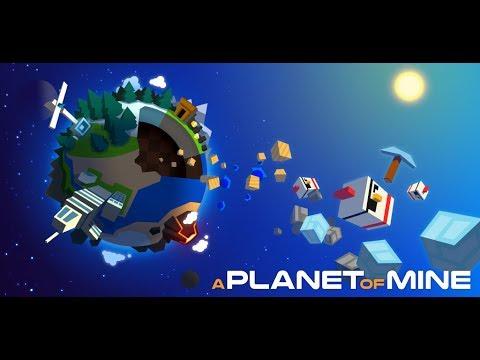 My A Planet Of Mine Stream