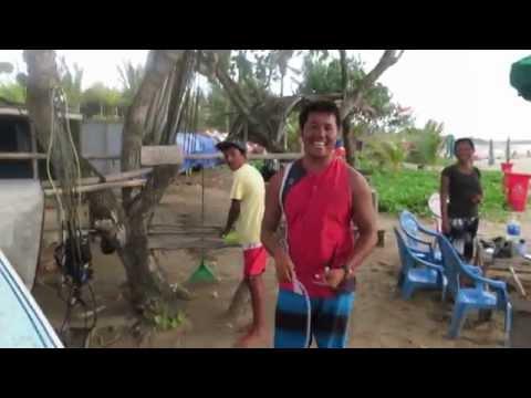 Karaoke & Sand Surfing | Ando's in Indo, Legian Pt 2