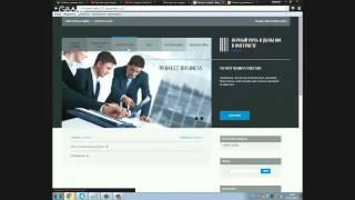 [Вебинар] Как создать свой сайт без знания языков программирования [uCoz]