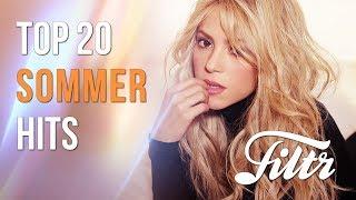 Baixar FILTR   TOP 20 Sommerhits: Enrique Iglesias, J. Balvin, Jennifer Lopez uvm.