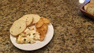 Onion Soufflé Dip - Lynn's Recipes