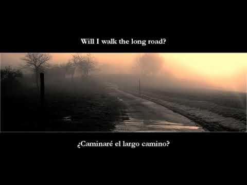 Pearl Jam - Long Road + letra en español e inglés