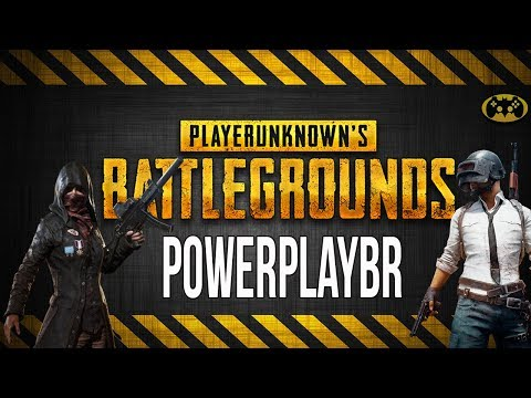 Battlegrounds - Squads ft Salsicha, Silvioplay and Madruga the worst player forever and ever