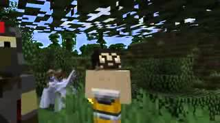 Нуб в Minecraft Все серий подряд 2 сезон