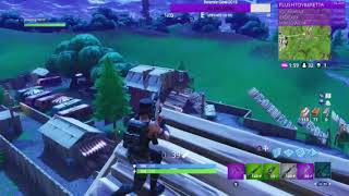 My Sniping in a nutshell | Fortnite