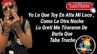 TRUCHO Letra - Rochy RD Ft Kiko El Crazy (Video Lyrics) Letras